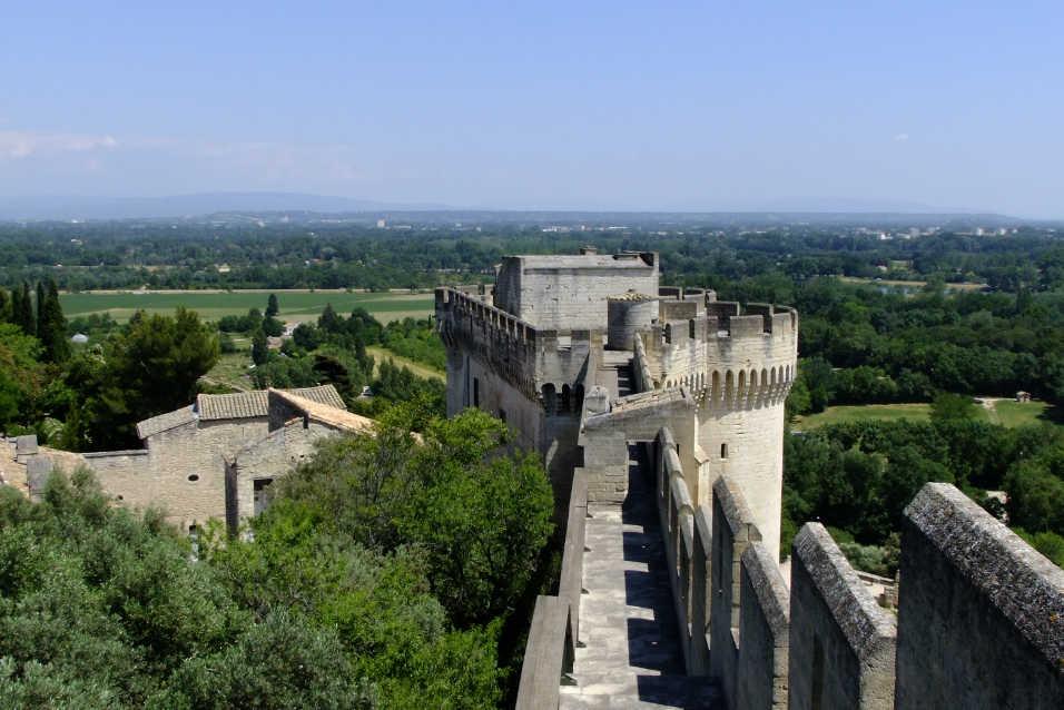 Dag 2 – Avignon in één dag.