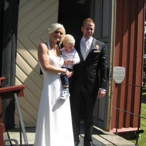 emigreren naar Zweden - trouwen