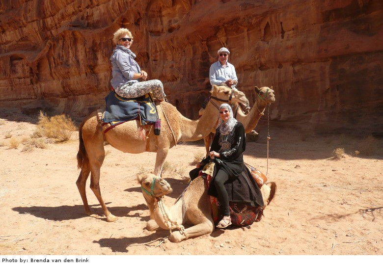 Emigreren naar Jordanië 5