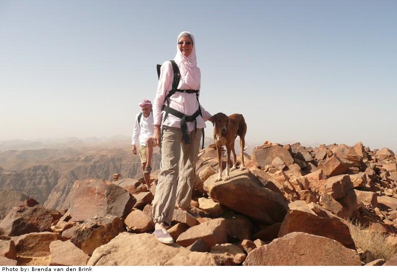 Emigreren naar Jordanië